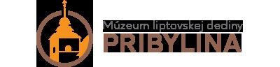 Skanzen pribylina - Logo